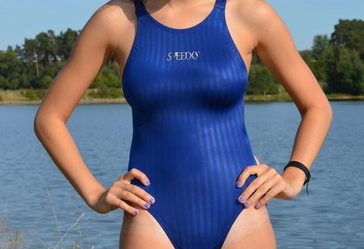 Speedo Aquablade