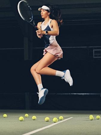 Tennisschuhe test